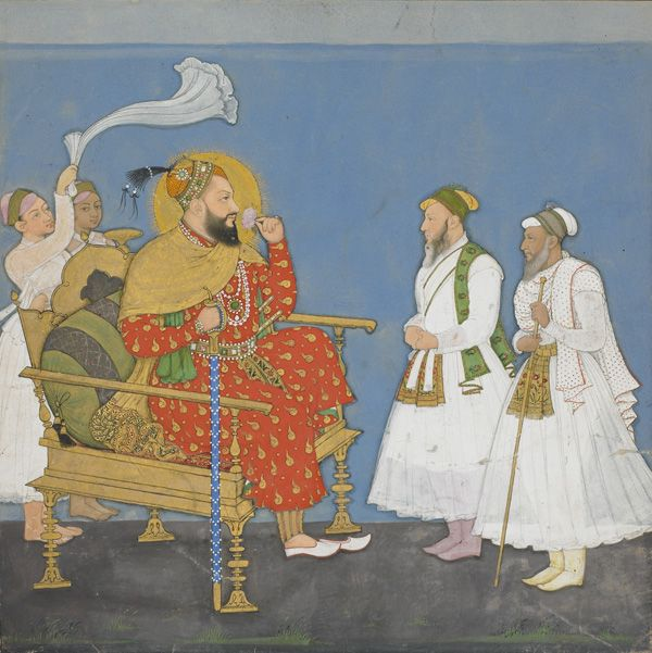 Muhammad Adil Shah II