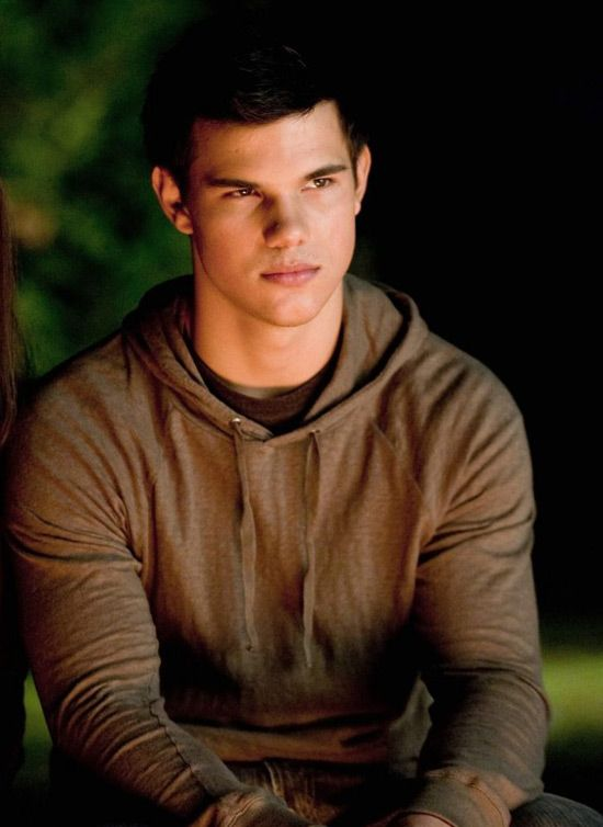 Taylor Lautner in The Twilight Saga: New Moon - Picture 29 of 162