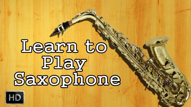 What's the best way to memorize Saxophone notes? - Quora