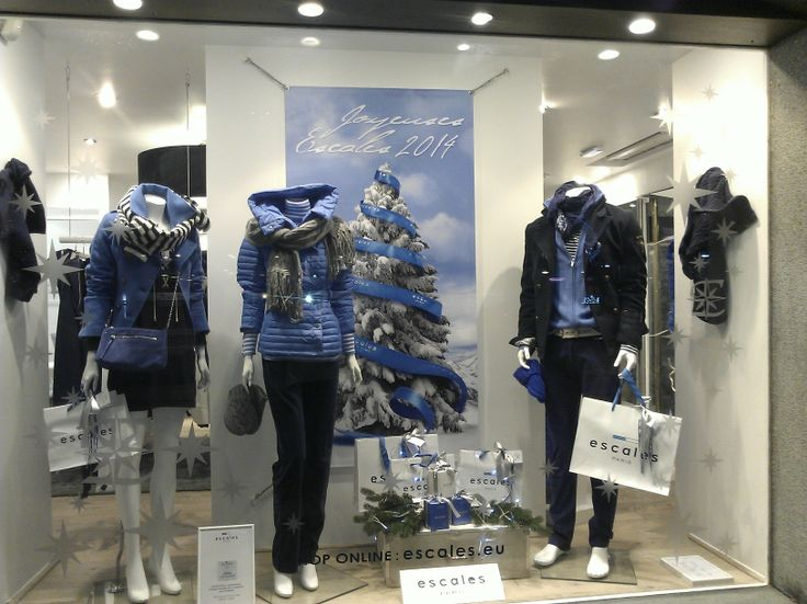 Here some pics of our stores in France, Portugal and Spain!