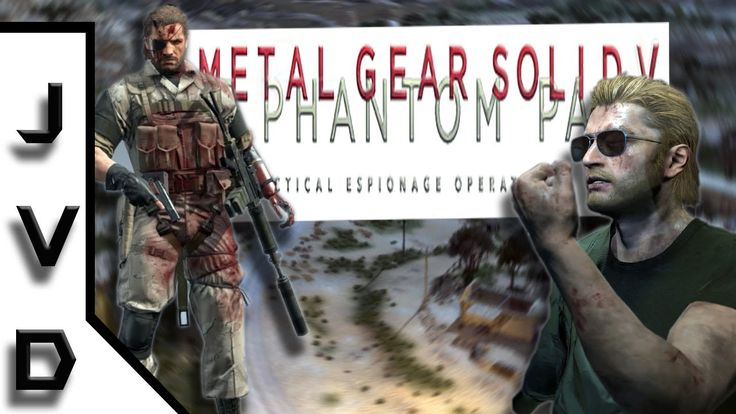 Gametime Rewind: Metal Gear Missions
