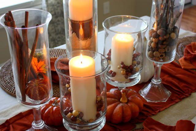 Vase Wedding Decoration Ideas: Best 25+ Hurricane Vase Ideas On Pinterest