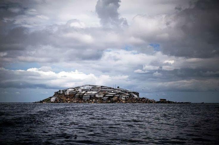 migingo island