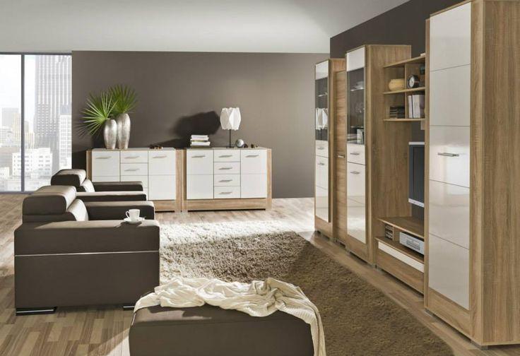 Líbí se vám více světlá nebo tmavá varianta nábytku Korvin? http://goo.gl/OiWylf