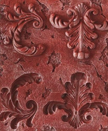 Eye For Design: Decorate With Marsala, Pantone's Color of the Year for 2015.