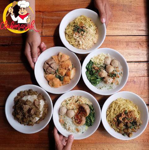 Kuliner Murah Di Jakarta Dengan Harga Di Bawah 50rb, Kuliner Murah Di Jakarta