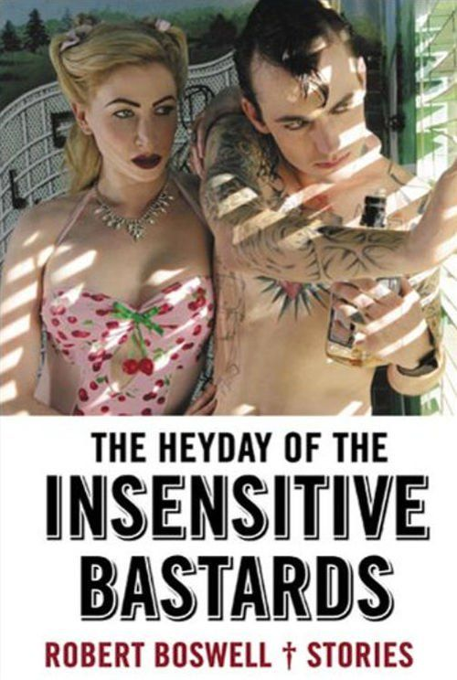 Watch The Heyday of the Insensitive Bastards 2016 Full Movie Online Free