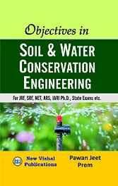 Objectives in Soil and Water Conservation Engineering Paperback ? 9 Sep 2016