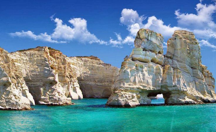 Kleftkos - Grécia