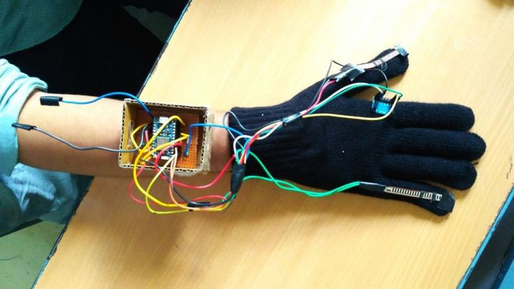 For the millions of people suffering from Parkinson's and other causes of hand tremor, there is new hope in the form of[mohammedzeeshan77]'s entry into the Hackaday Prize: a glove that analyzes and ...