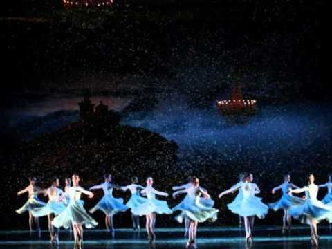 "Peter Tschaikowsky ""The Nutcracker-Suite"" Celibidache"