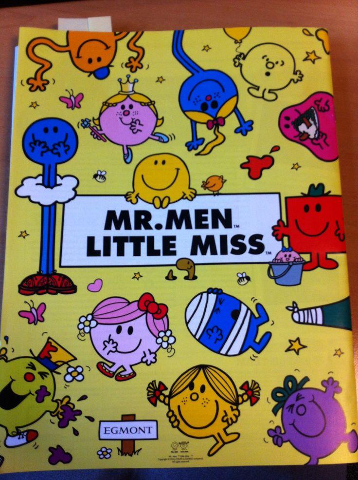 Little Miss Muffett Pretty Cute Doll Clothes Pattern 18: 1000+ Images About Mr Men Little Miss On Pinterest