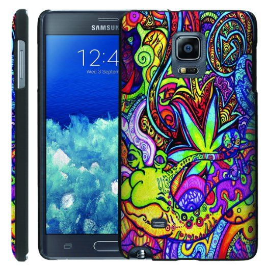 Amazon.com: Wooden Floor [GUARD] Design Graphic Image Shell Cover Hard Case for Samsung Galaxy Note Edge: Cell Phones & Accessories
