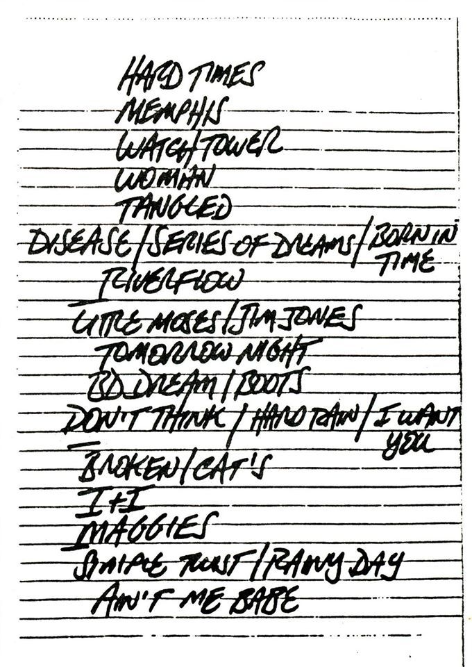 http://www.needsomefun.net/bob-dylan-autographed-set-list-and-cue-sheets/2/