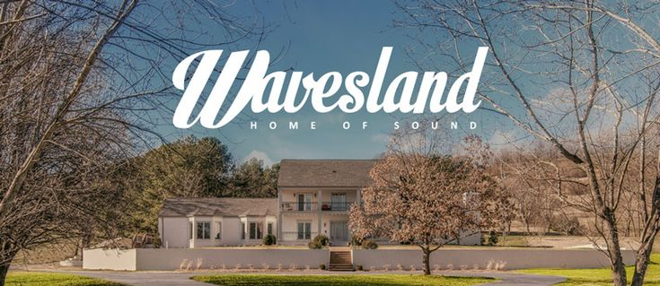 Waves Branch Out Into Professional Audio Training with Wavesland