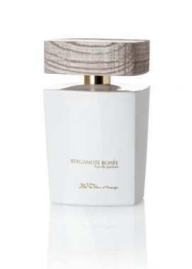 Bergamote Boisée Eau de Parfum