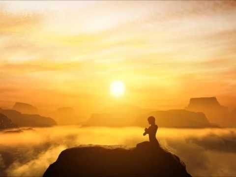 Louise L.  Hay - Gedanken für Körper und Seele (geführte Meditation) - YouTube