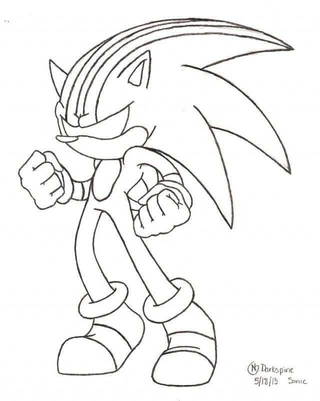 27 Inspiration Image Of Sonic Coloring Page Entitlementtrap Com Coloring Pages Hedgehog Colors Free Coloring Pages