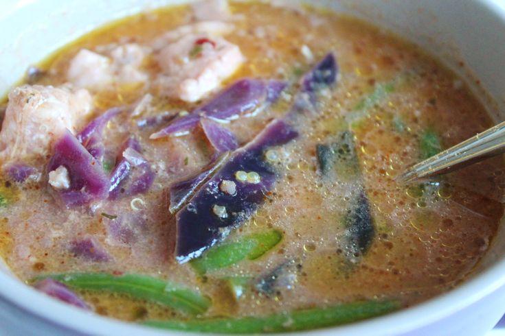 Tager-vad-en-haver-soppa med lax, quinoa och kokosmjölk | anniesfodmap - recept och pepp om IBS och FODMAP