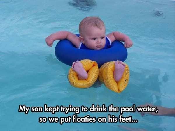 Hahaha Sounds Like Something I Would Do To My Kids