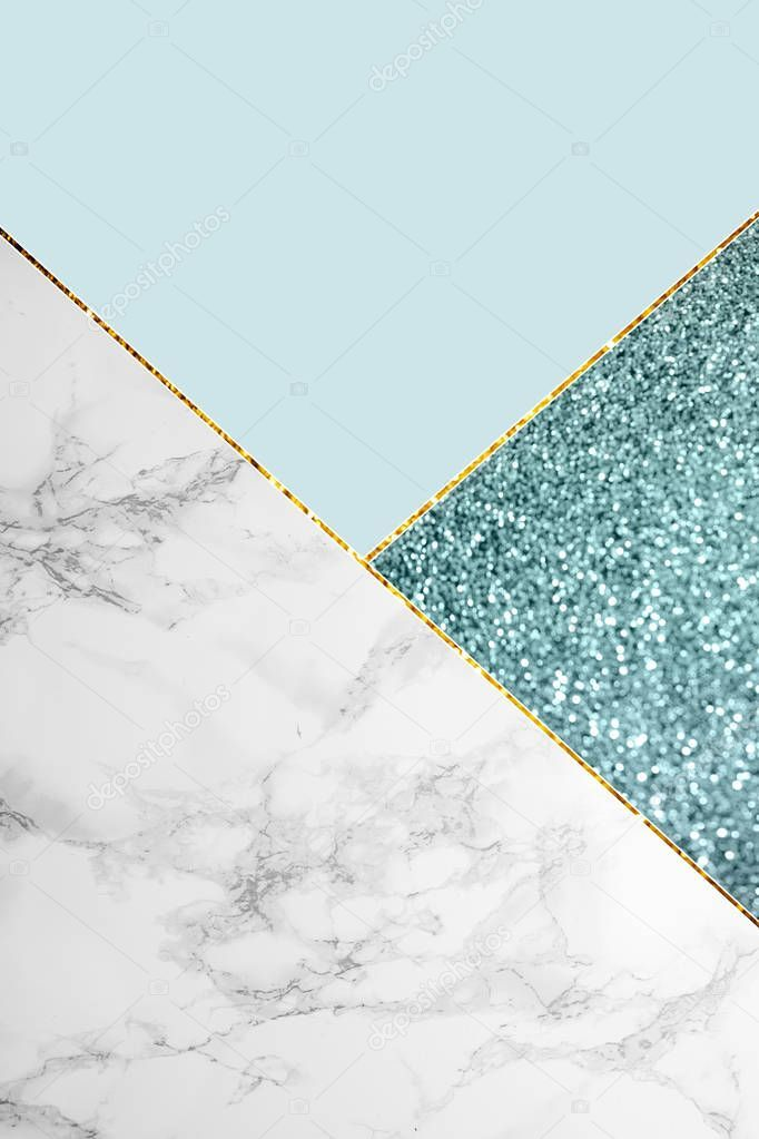Geometric Background Blue Glitter Marble Light Blue Color Stock Picture Ad Blu Rainbow Wallpaper Backgrounds Blue Glitter Background Blue Marble Wallpaper