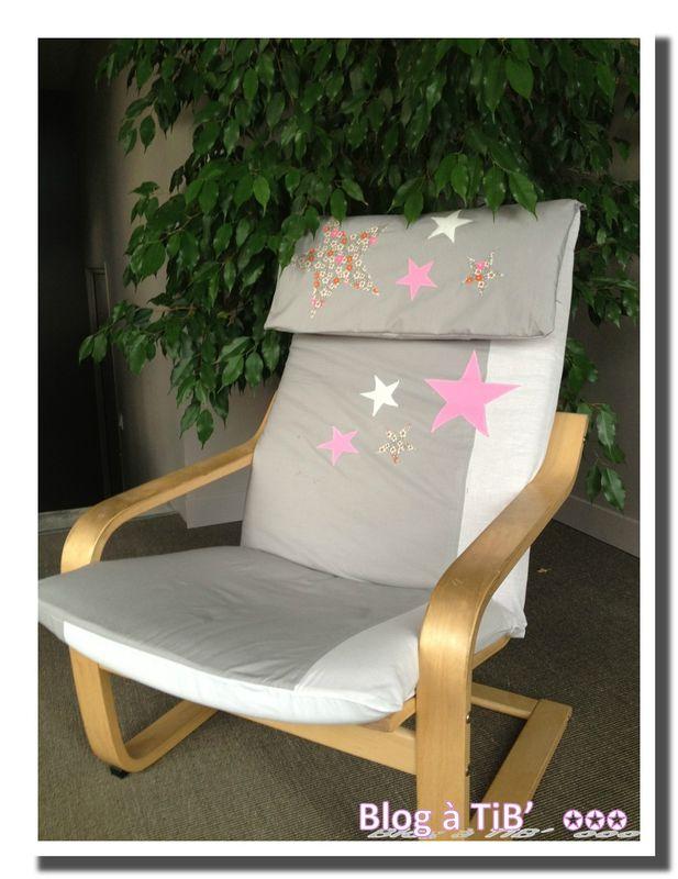 housse fauteuil ikea poang