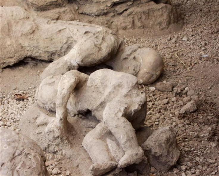 pompei disaster ile ilgili görsel sonucu