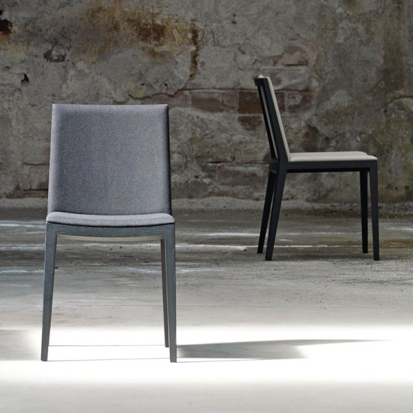 Bianca 2 Armless Chair