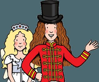 Jacqueline Wilson hetty feather and diamond