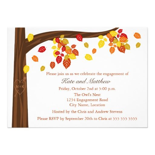51 best engagement party invitations images on pinterest, Party invitations