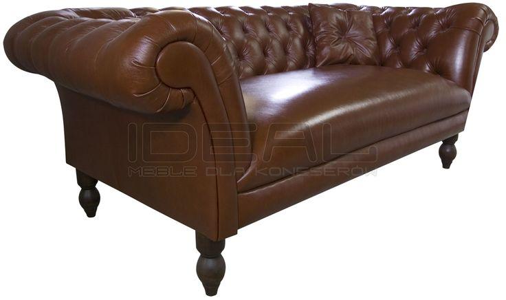 Brązowa skórzana sofa Chesterfield, skórzana sofa chesterfield, brown chesterfield, skóra naturalna, stylowa sofa, semianilina, madras, dubai, sofa w stylu angielskim, pikowana sofa_chesterfield_diva_rem_IMG_3332.jpg (1000×593)