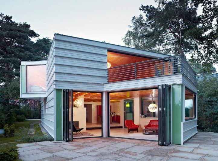 8 best 2 Story images on Pinterest Architecture Small houses