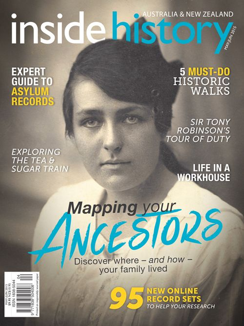 Inside History issue 28