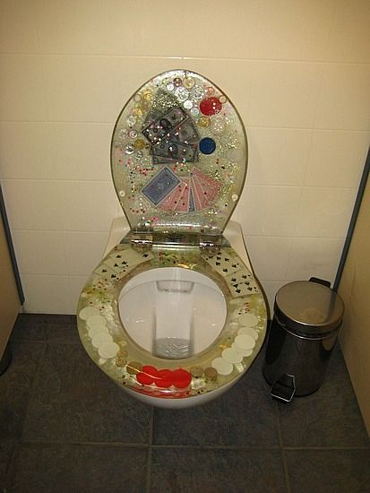 8 Best Images About Toilet Seats On Pinterest The Smalls