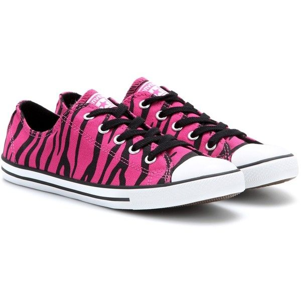Converse Chuck Taylor Dainty All Star Low sneakers