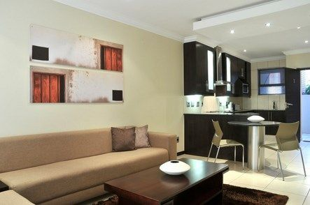 Accommodation at All Suite on 14th.  Bedroom Apartments are with fitted a kitchen, lounge area and patio.  #atGuvon