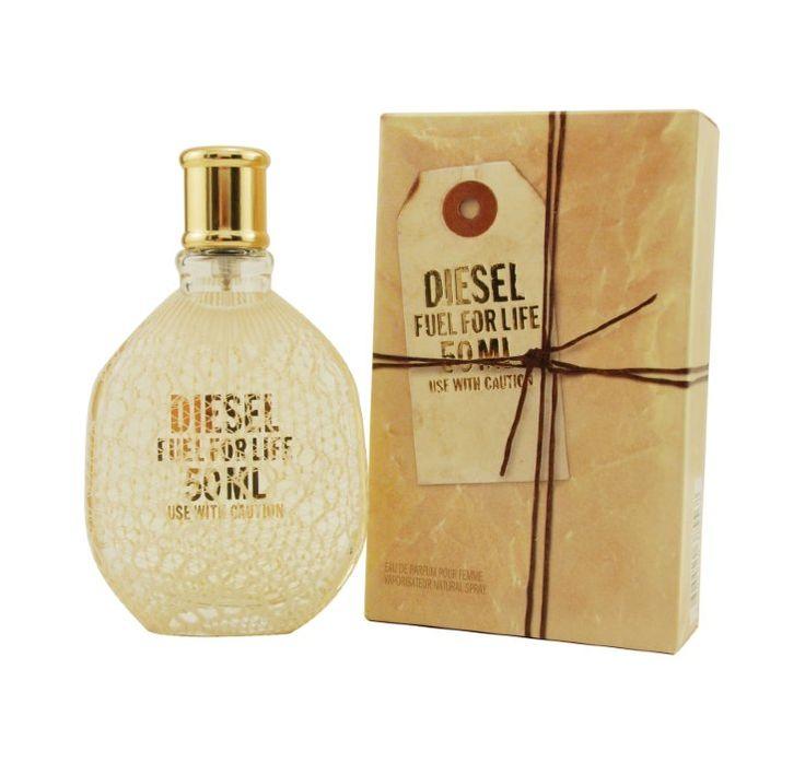 Parfum pour femme Diesel Fuel