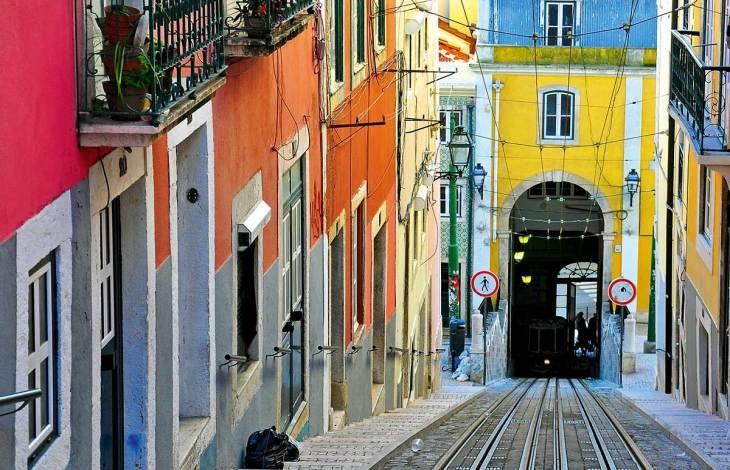 Circuit Bem Vindo au Portugal TUI
