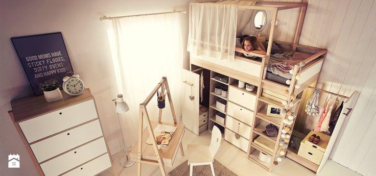 Pokój dziecka Pokój dziecka - zdjęcie od MebleVOX