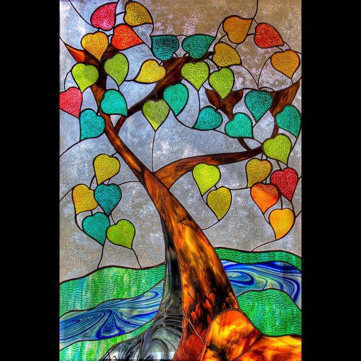 Tree Of Life By Madduxworks Tree Is Shaped In Hebrew