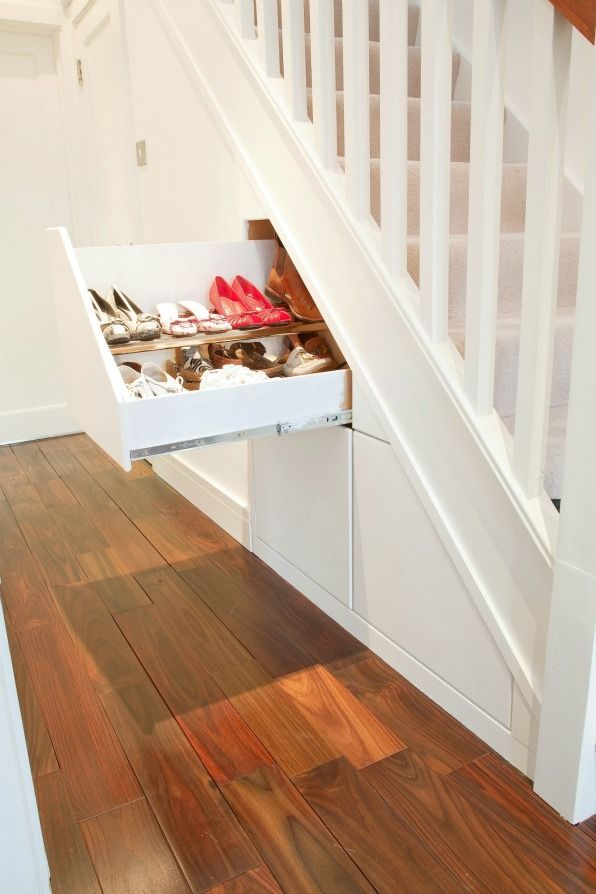 Pin By Space Amp Shape On Shoe Cupboards In 2019 Stairway