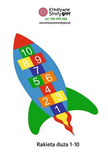 Gry i zabawy na świeżym powietrzu - gry edukacyjne, miasteczko ruchu drogowego, gry planszowe, w klasy - szkoły, place zabaw i wiele innych.