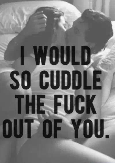 Imágenes De This Could Be Us Meme Cuddling