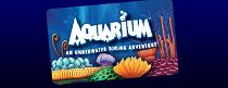 Downtown Aquarium - Houston, TX,   buy one, get one free adventure pass on Saturdays in Sept and Oct