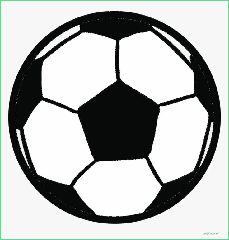 This Is Why Football Cartoon Ball Is So Famous Football Cartoon Ball Https Soccerdrawings Com This Is Why Football Ca In 2020 Soccer Drawing Football Ball Drawing