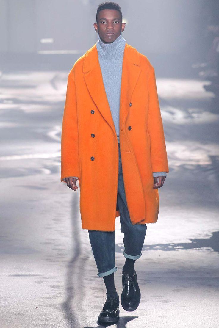 AMI Alexandre Mattiussi Mens - Paris  #2015 #2016, #automne #hiver, #AMI #AlexandreMattiussi #collection, #hommes, #Mens, #menswear, #Mode, #Fashion #parisfashionweek #fall #winter #Style