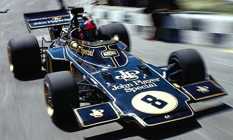 Fittipaldi 1972 | Emerson-Fittipaldi-1972