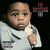 Tha Carter III [PA] by Lil Wayne (CD, Aug-2008, Universal Motown) #Southern