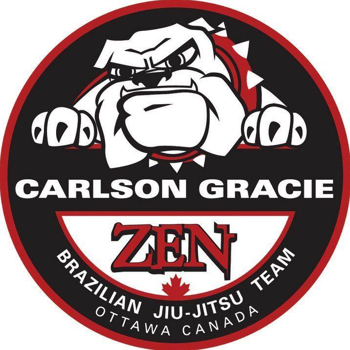Carlson Gracie Ottawa Brazilian Jiu-Jitsu Team