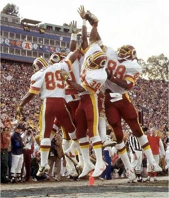 "Redskins Glory Days - The ""Fun Bunch""Redskins Football, Washington Redskins, Favorite Football, 80S Style, Hail Yeah, Super Bowls, Fun Bunch, Redskins Fun, Football Team"